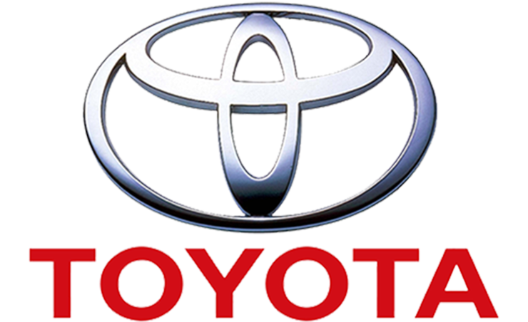 Car Brands Toyota